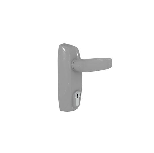 Manijas exteriores para dispositivos antipánico Push y Touch T292 - 293